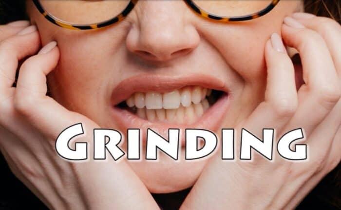 Teeth Grinding Damages Your Teeth