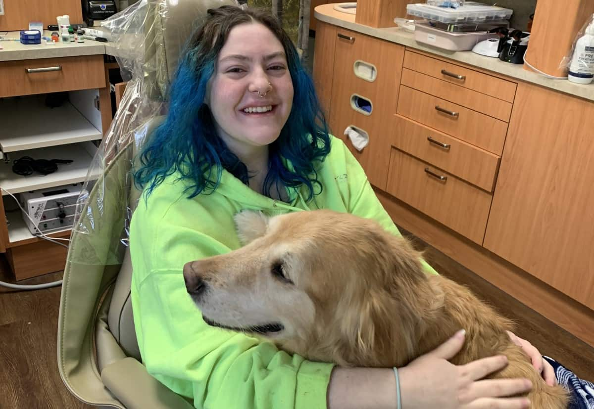 Dental Fears Patient Aurora Found She Could Trust Our Care